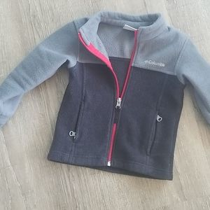 Boys 3T Columbia Jacket